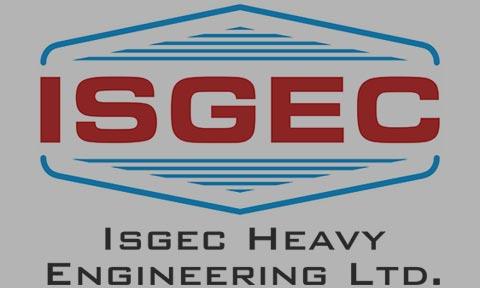 ISGEC Heavy Engineering Ltd.