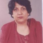 Dr. Madhu Khullar