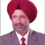 Dr. S.S. Chahal