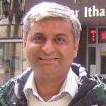 Dr. Srinivas Krishnagopal