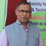 Dr. Sukhdev Saini