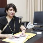 Dr. Vibha Ray