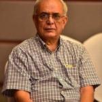 Prof. Ajit Kembhavi