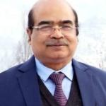 Prof. H.K. Senapaty