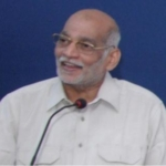 Prof. K. Ramachandran
