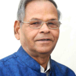 Prof. K.N. Pathak