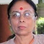 Prof. Keya Dharamvir