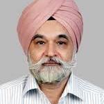 Prof. Kelinder Pal Singh