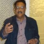 Prof. M.S. Sriram
